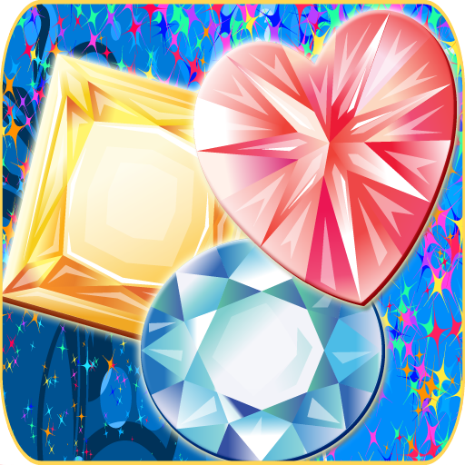 Mystic Diamonds 休閒 App LOGO-硬是要APP