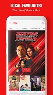 iflix – Movies & TV Series MOD APK (Premium Account) 2