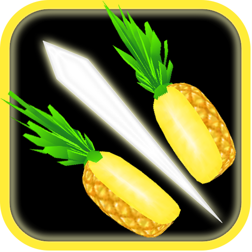 Ninja Fruit Slice 街機 App LOGO-APP開箱王