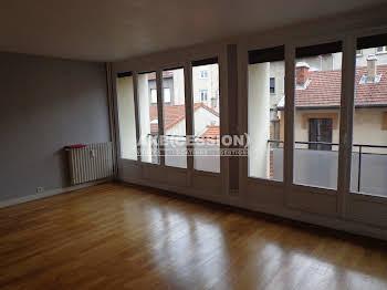 Appartement 5 pièces 82 m2