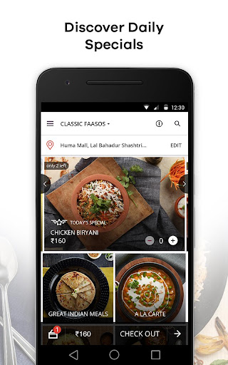 FAASOS - Order Food Online for PC