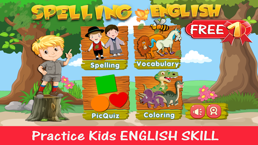 Spelling English Vocabulary  screenshots EasyGameCheats.pro 1