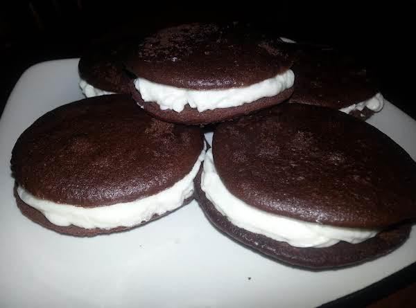 The Original Whoopie Pie (gob Cake) Recipe