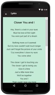 Sponge Cola Songs+Lyrics - náhled