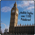 Habla Inglés con 1100 palabras download