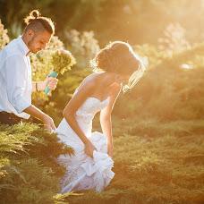 Wedding photographer Pavel Fishar (billirubin). Photo of 20.12.2016