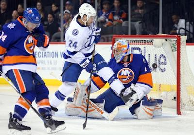 NHL : les leaders de Conférence assoient leur domination