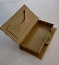 Photo: Caixinha para pequenas fragrâncias - foto 3