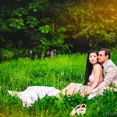 Wedding photographer Ilya Nevinicyn (IlyaNevinicyn). Photo of 26.06.2014