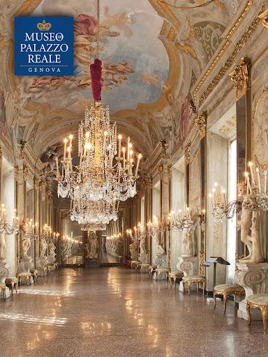 Museo di Palazzo Reale Genoa