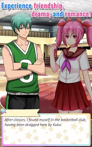 Gacha Memories - Anime Visual Novel 1.0.1 screenshots 12