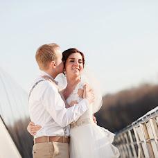Wedding photographer Evgeniy Merkulov (merkulov). Photo of 26.04.2018