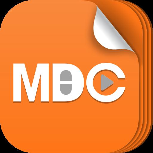 Medical Document & Coding 醫療 App LOGO-硬是要APP