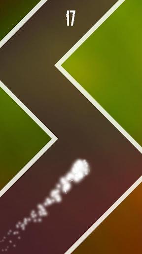 Code Triche A Brand New Day - Zig Zag Beat - BTS mod apk screenshots 2