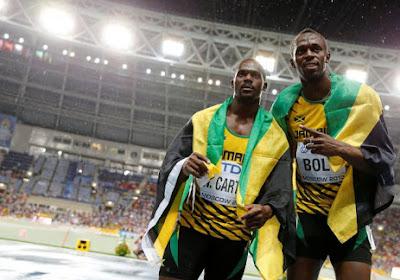 Athlétisme : La sélection jamaïcaine sans surprise
