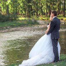Wedding photographer Olga Sufyanova (trushina). Photo of 24.09.2014