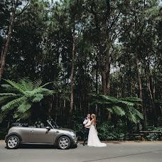 Wedding photographer Johny Richardson (johny). Photo of 06.04.2018