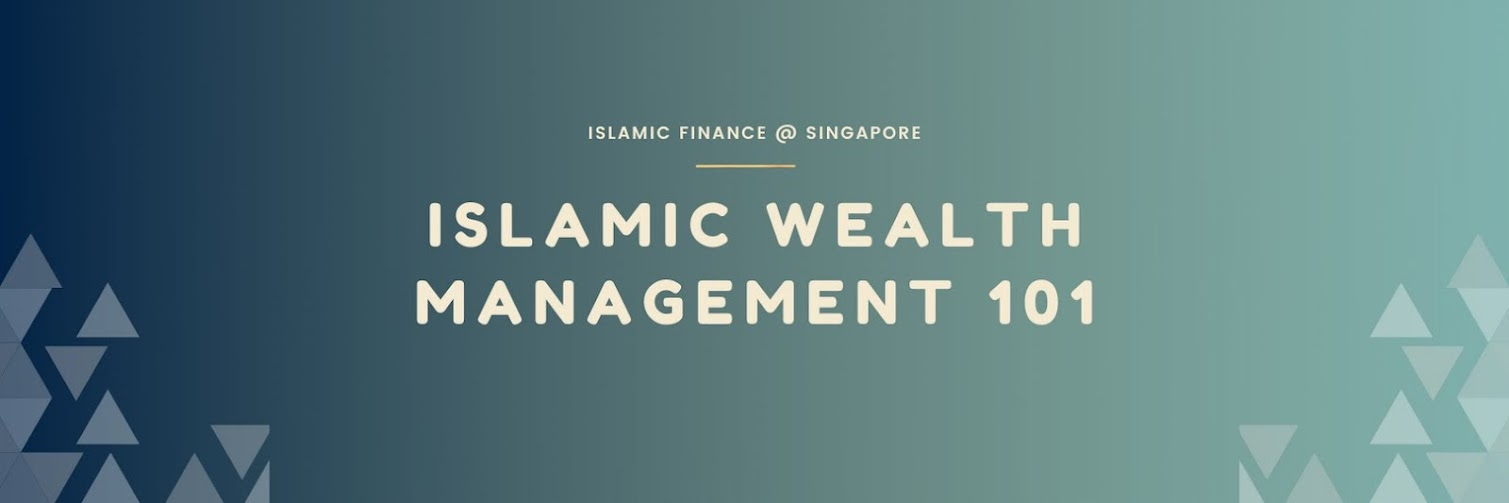 iFundamentals Series: Islamic Wealth Management 101 (October Edition)