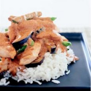Thai Chicken Curry Fillets Recipes