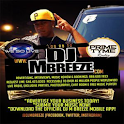 DJ M Breeze Radio icon
