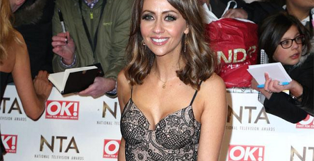 Samia Longchambon wants Maria and David to get together on Corrie