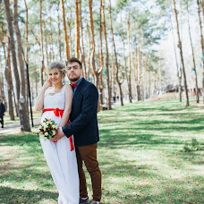 Wedding photographer Irina Makarevich (irinamihamak). Photo of 09.05.2015