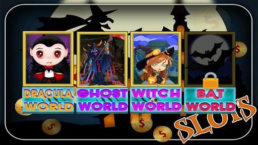Witch Casino : Free Slots
