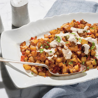 Roasted Potato Hash