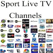 Sport Live TV Channels