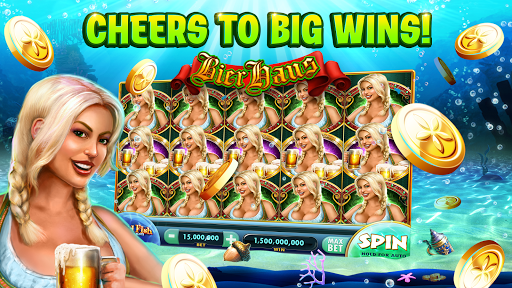 Gold Fish Casino Slots - FREE Slot Machine Games screenshot 20