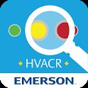 HVACR Fault Finder icon