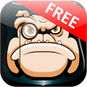 Watch Dog Free icon