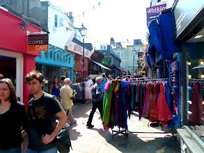Photo: The Noth Lanes, Kensington Street, Brighton