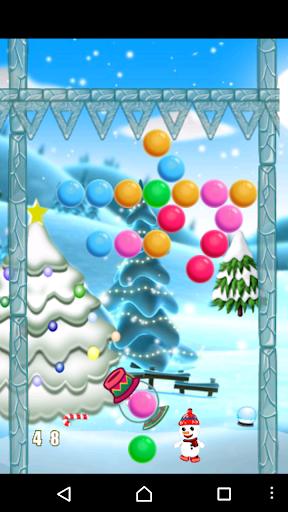 Snowman Shooter