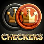 Checkers Royale Icon