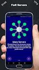 Oman VPN Free screenshot - 4
