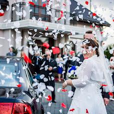 Wedding photographer Marzena Czura (magicznekadry). Photo of 22.05.2015