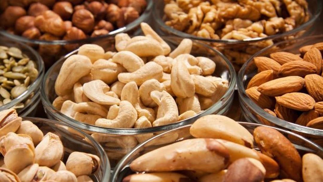 Shree Umiya Traders - Wholesale Rate Dry Fruits - Wholesaler