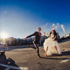 Wedding photographer Maksim Gachko (sneap). Photo of 02.12.2012