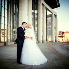 Wedding photographer Ivan Pisarev (IvanPisarev). Photo of 03.06.2016