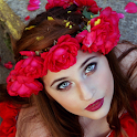 Grinalda da Flor Editar Fotos icon