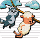 Rope Rescue Pets-Zipline Unique Games - Androidアプリ