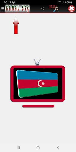 Azərbaycan Televiziya screenshot 1