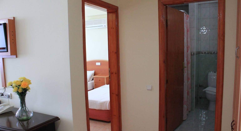 Gazipasa Hotel & Apartments