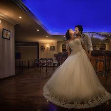 Wedding photographer Selahattin Aydın (SelahattinAydi). Photo of 03.09.2018
