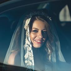 Wedding photographer Stefanos Leftakis (Leftakis). Photo of 19.06.2019