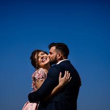 Fotograful de nuntă Flavius Partan (artan). Fotografia din 08.04.2019