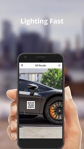 QR Code Reader & Scanner screenshot 7