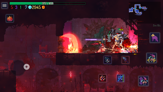 Dead Cells Apk Download For Android and Iphone 8