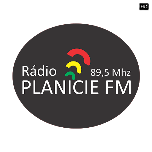 Rádio Planicie FM 89.5